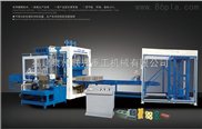 QT12-15全自动混凝土砌块成型机