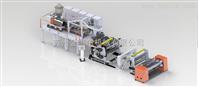 PVDF太陽能背板膜設備