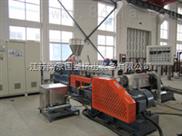 南京低烟无卤 阻燃剂 塑料添加剂电缆料造粒机厂家