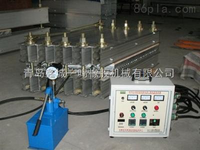 XQ-1000x300胶带长条缝隙修补机