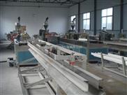 PVC型材设备,pvc塑钢门窗生产设备,PVC型材生产线
