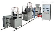 PVC 平吹熱收縮膜吹膜機