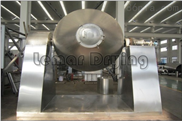 SZG-3000型双锥回转真空干燥机成本核算清单