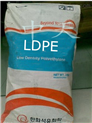 批发供应韩国韩华LDPE 5305 高透明包装薄膜 透明性