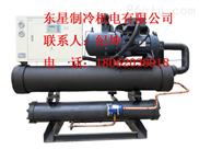 秦安200HP水冷式工业冷水机|300P风冷式工业冷水机