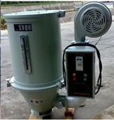 江西注塑机上用50公斤热风干燥机,塑料真空干燥机料桶