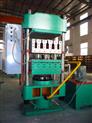 供应小型平板硫化机, 25吨柱式平板硫化机
