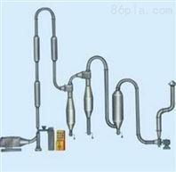 常州客松QG系列氣流干燥機