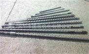 海天注塑机配件-epe挤出机螺杆-国宏卓越品质