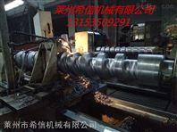 螺杆料筒  诚信厂家低价销售高品质螺杆料筒  丝杆螺杆