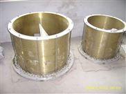 uh-2010-莱芜金冠塑机提供聚乙烯塑料管材合金铜定径套