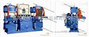 轨道开模全自动橡胶硫化机_平板硫化机价格