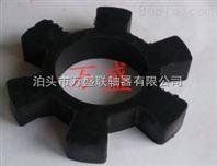 扇形块弹性垫 万盛出售扇形弹性块