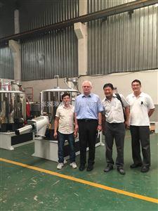 高混機-塑料高混機-高混機優質供應商