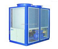 工業風冷螺桿冷凍機-工業風冷螺桿式冷凍機
