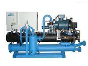 低温螺杆冷水机-低温螺杆式冷水机