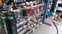 轮胎硫化机保温套 可拆卸轮胎硫化机保温套