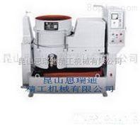 温州杭州高效橡胶件去合模线机