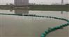 麗江供應PE橡塑攔污浮箱