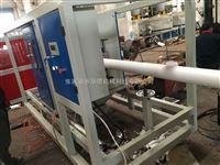 PVC排水管擠出機生產線