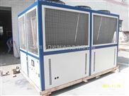 日歐開放式冷水機 風冷式螺桿冷水機