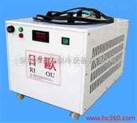 日欧RO-02HP激光冷水机 工业冷水