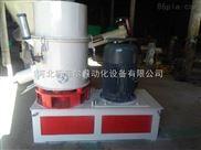 300型节环保节能高产PVC塑料薄膜团粒机厂家直销