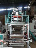 供应PP吹膜机,聚丙烯高速吹膜机