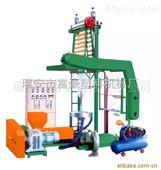 高低压聚乙烯双用吹膜机