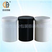 吉安容器现货供应优质HDPP塑料瓶 1L油漆罐/1升涂料罐 耐酸碱