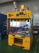供应汽车遮阳板高频焊接机 上海骏精赛厂家生产 性能稳定 可免费送货上门