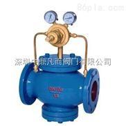 进口气体减压阀压缩空气减压阀空气调压阀