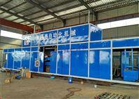 供应ABS物流践板吸塑机 上海骏精赛厂家生产 全自动吸塑机 质量保障