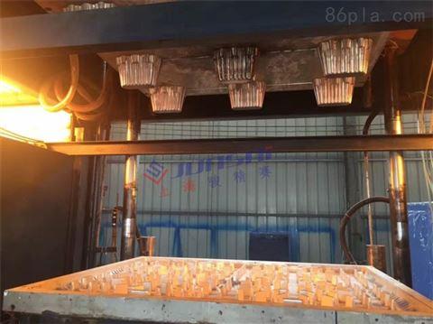 供應ABS物流踐板吸塑機 上海駿精賽廠家生產 全自動吸塑機 質量保障
