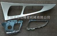 超声波热熔焊接机铆点汽车门板装饰条组件