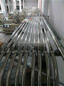 PVC全自动混料称重生产线