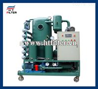 LYC-150J-*/** 聚结脱水滤油机