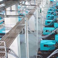 GAOSI1017注塑车间PVC中央供料系统