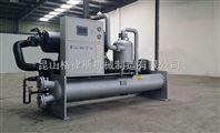 河北zui新工业低温冷冻机价格 螺杆式冷水机特点