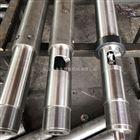 双金属螺杆机筒