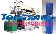 200L化工桶双环桶生产设备生产机器