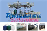 化粪池生产设备机器厂家生产线生产化粪池设备机器吹塑机