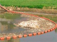 水库浮渣拦截浮筒 攀枝花水电站拦污排