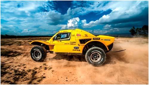 固铂轮胎拉开赞助攻势 系列活动轮番上阵