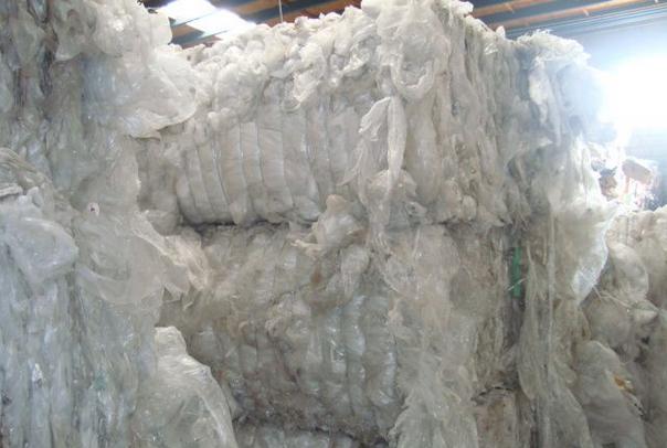 10月28日山东废塑料市场成交整体僵持