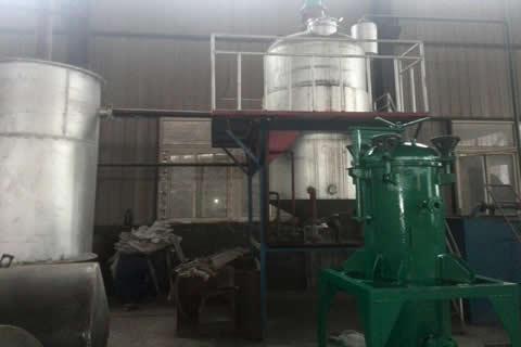 生塑料桶装柴油危害
