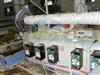 BYD拉丝机电磁加热节能节电改造