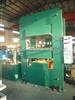 XLB-4.00MN鑫城400T手动框式平板硫化机