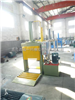 XQL-8鑫城带工作台单缸橡胶切胶机